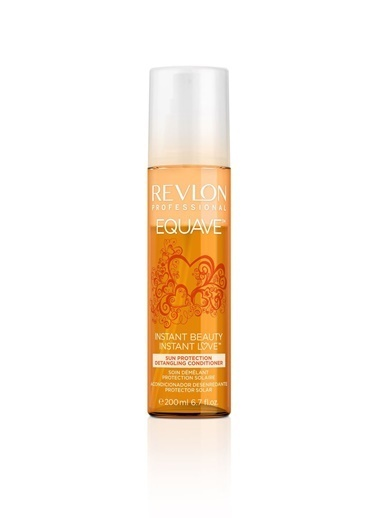 Revlon Equave Instant Beauty Saç Kremi 200 Ml Renksiz